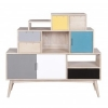 product - Kiruna Commode De-Structured